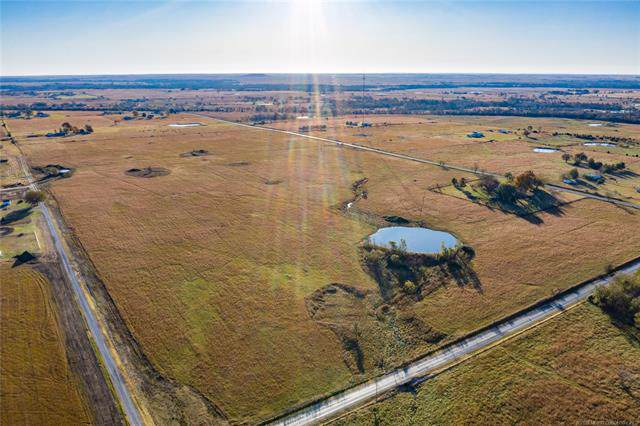 County Road 1200, Dewey, OK 74029 (MLS #1940883) :: Hopper Group at RE/MAX Results