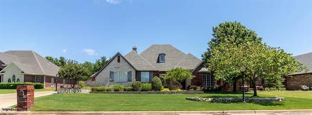 3004 Preston Wood Circle, Durant, OK 74701 (MLS #1940934) :: Hopper Group at RE/MAX Results