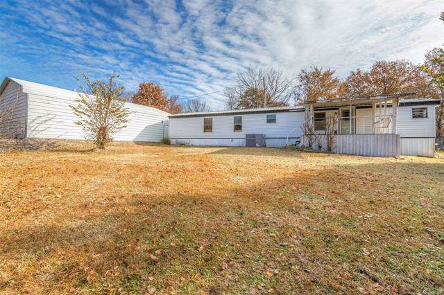 4952 E 460 Street, Pryor, OK 74361 (MLS #1940971) :: Hopper Group at RE/MAX Results