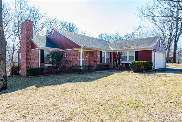 55851 E 300 Road #1, Afton, OK 74331 (MLS #1941059) :: Hopper Group at RE/MAX Results