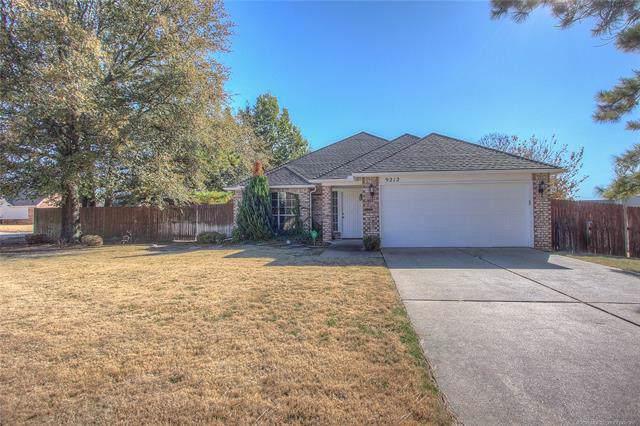 9212 E 88th Place, Tulsa, OK 74133 (MLS #1941066) :: 918HomeTeam - KW Realty Preferred