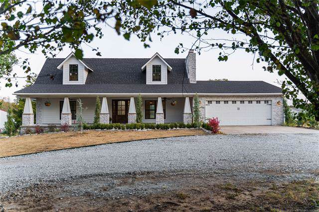 14840 County Road 3590, Ada, OK 74820 (MLS #1941074) :: Hopper Group at RE/MAX Results