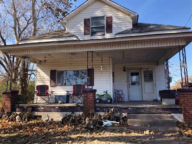 801 S G Street, Muskogee, OK 74403 (MLS #1941086) :: 918HomeTeam - KW Realty Preferred