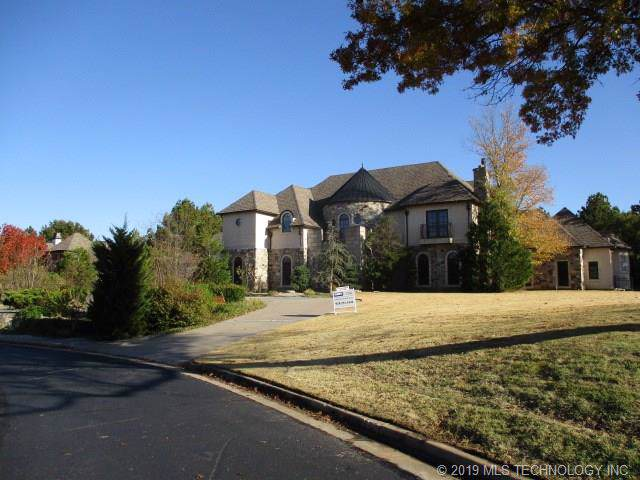 4701 W Utica Avenue, Broken Arrow, OK 74011 (MLS #1941093) :: 918HomeTeam - KW Realty Preferred