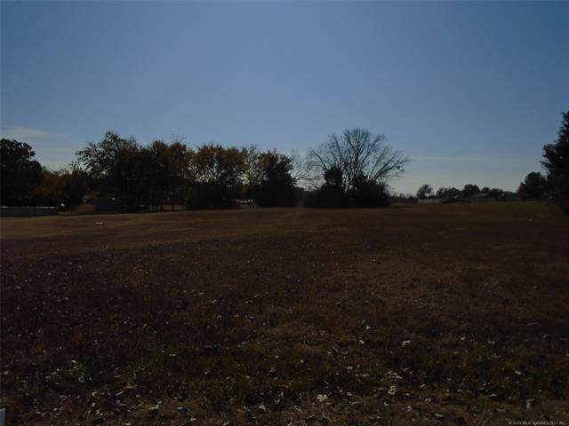 0000 County Road 1548, Ada, OK 74820 (MLS #1941101) :: Hopper Group at RE/MAX Results