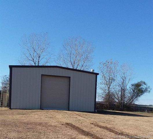 8 50th W Avenue, Skiatook, OK 74070 (MLS #1941190) :: Hopper Group at RE/MAX Results