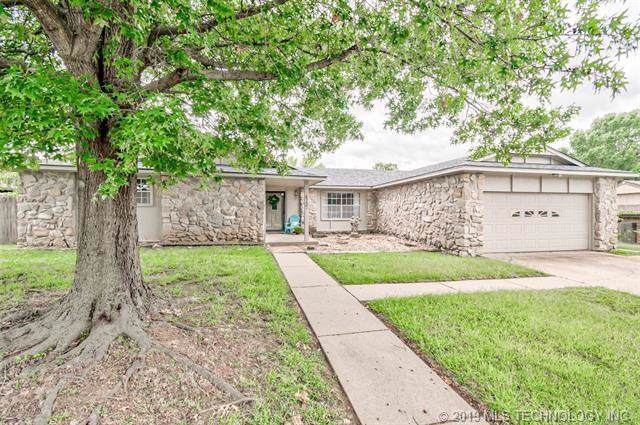 4727 SE Rolling Meadows Road, Bartlesville, OK 74006 (MLS #1941196) :: Hopper Group at RE/MAX Results