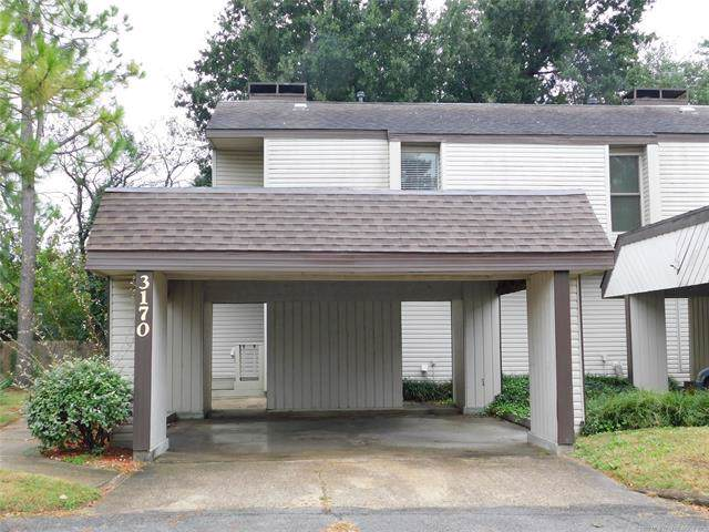 3170 S 101st East Avenue #902, Tulsa, OK 74146 (MLS #1941214) :: Hopper Group at RE/MAX Results