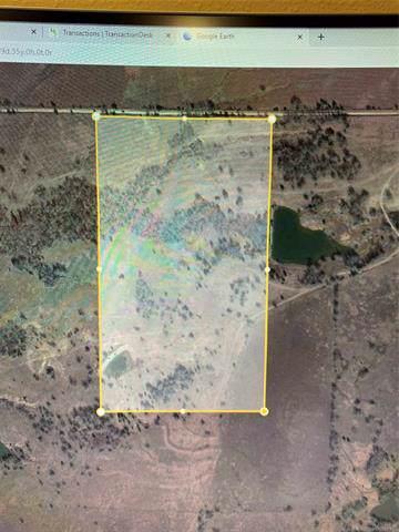 0002 Prairie View Road, Kenefic, OK 74748 (MLS #1941220) :: Hopper Group at RE/MAX Results