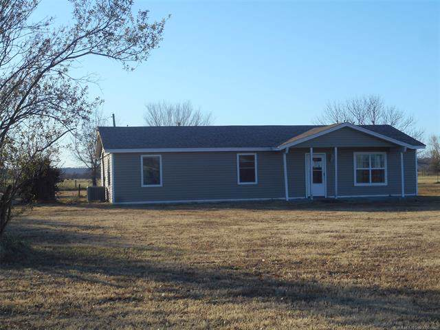 10922 N 34th West Avenue, Sperry, OK 74073 (MLS #1941249) :: Hopper Group at RE/MAX Results