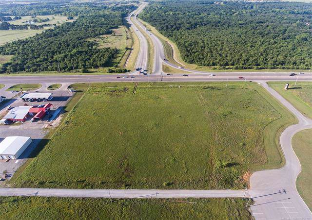 000 Hwy 70, Durant, OK 74701 (MLS #1941262) :: Hopper Group at RE/MAX Results