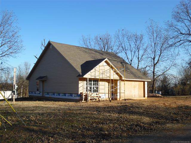 506 S Morrow Street, Drumright, OK 74030 (MLS #1941265) :: Hopper Group at RE/MAX Results