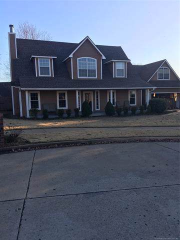 1222 W 112th Street S, Jenks, OK 74037 (MLS #1941279) :: Hopper Group at RE/MAX Results