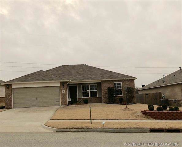 5982 E 148th Place S, Bixby, OK 74008 (MLS #1941350) :: Hopper Group at RE/MAX Results