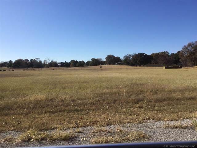 2319 Scenic View Road, Kingston, OK 73439 (MLS #1941381) :: Hometown Home & Ranch