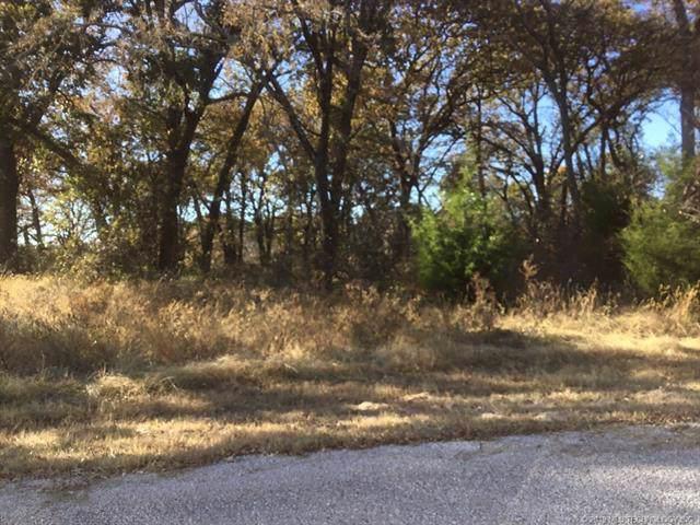2321 Scenic View Road, Kingston, OK 73439 (MLS #1941383) :: Hometown Home & Ranch
