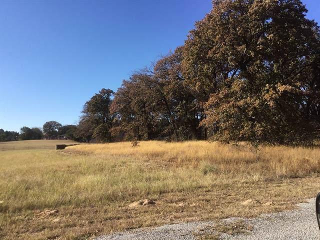 2323 Scenic View Road, Kingston, OK 73439 (MLS #1941386) :: Hometown Home & Ranch