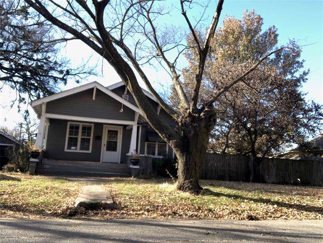 1303 N Creek Street, Dewey, OK 74029 (MLS #1941388) :: Hopper Group at RE/MAX Results