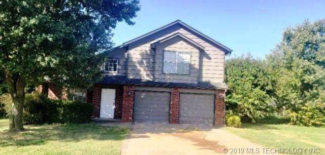 7518 N 150th East Avenue, Owasso, OK 74055 (MLS #1941393) :: Hopper Group at RE/MAX Results