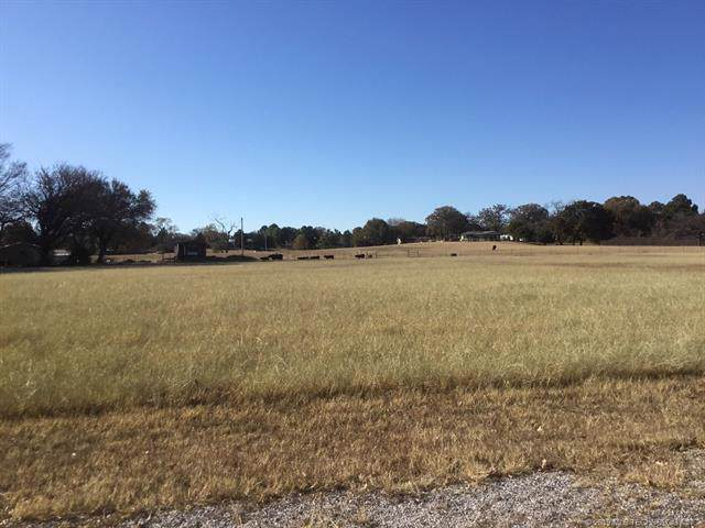 2327 Scenic View Road, Kingston, OK 73439 (MLS #1941447) :: Hopper Group at RE/MAX Results