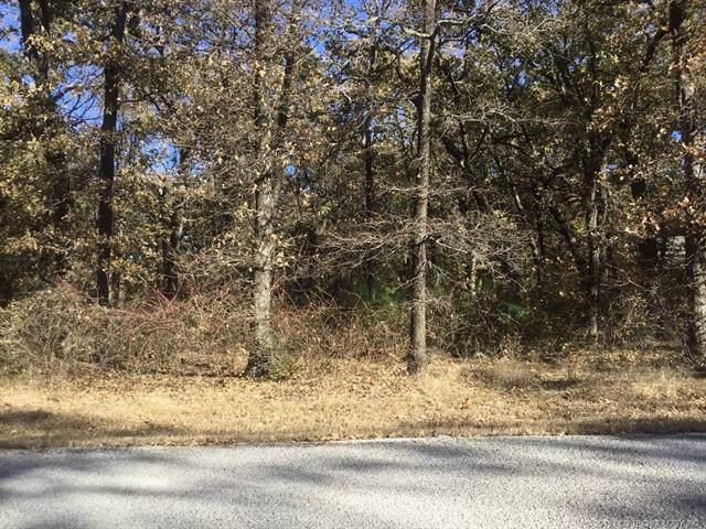 1460 Weaverville Road, Kingston, OK 73439 (MLS #1941470) :: 918HomeTeam - KW Realty Preferred