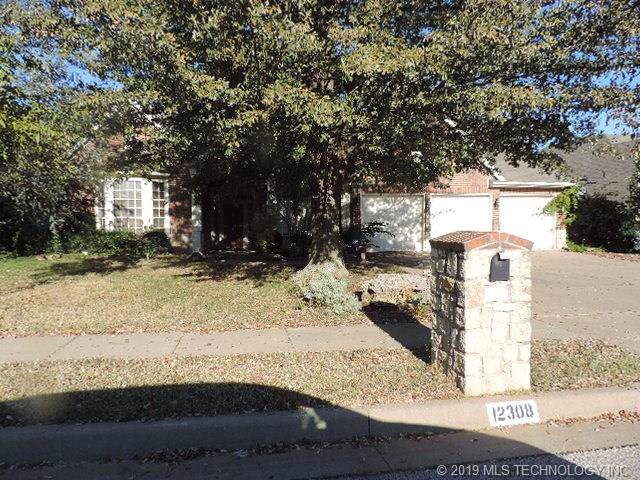 12308 S 2nd Street, Jenks, OK 74037 (MLS #1941485) :: Hopper Group at RE/MAX Results