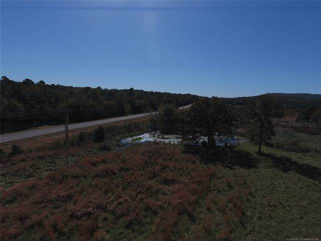 State Hwy 2, Wilburton, OK 74578 (MLS #1941515) :: Hopper Group at RE/MAX Results