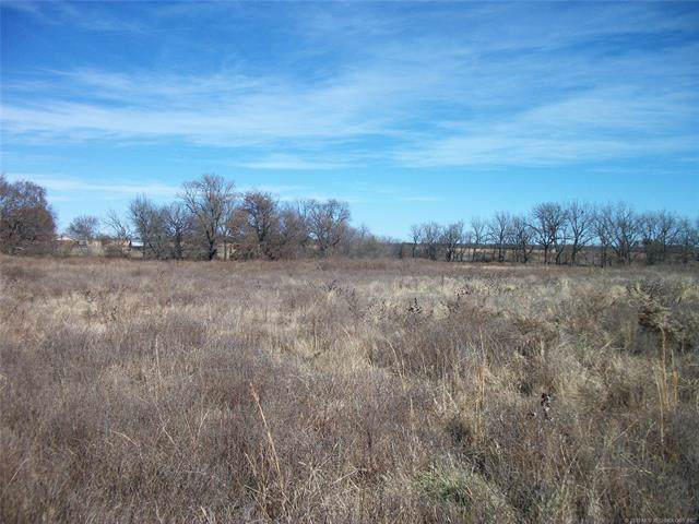 S Hwy 28, Chelsea, OK 74016 (MLS #1941523) :: Hopper Group at RE/MAX Results
