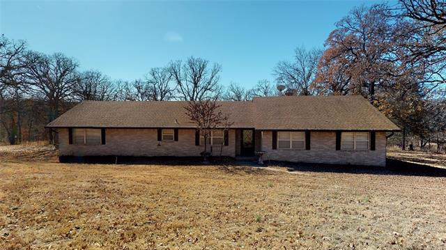 19775 County Road 1533 Loop, Ada, OK 74820 (MLS #1941551) :: Hopper Group at RE/MAX Results