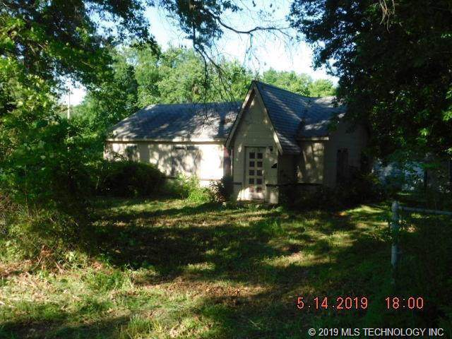 1200 S 61st Street West, Muskogee, OK 74401 (MLS #1941553) :: Hopper Group at RE/MAX Results