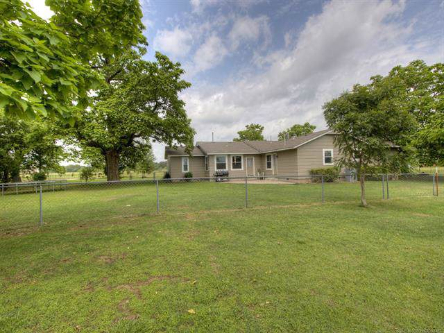 17791 S 4180 Road, Claremore, OK 74017 (MLS #1941571) :: Hopper Group at RE/MAX Results