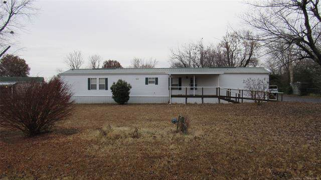 15109 E 125th Street N, Collinsville, OK 74021 (MLS #1941604) :: Hopper Group at RE/MAX Results