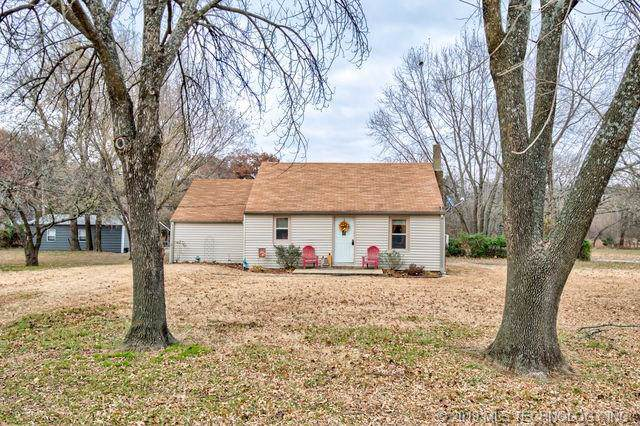 21180 N 4020 Road, Bartlesville, OK 74006 (MLS #1941609) :: Hopper Group at RE/MAX Results