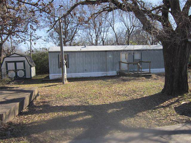 1600 N Live Oak Street, Muskogee, OK 74403 (MLS #1941758) :: Hopper Group at RE/MAX Results