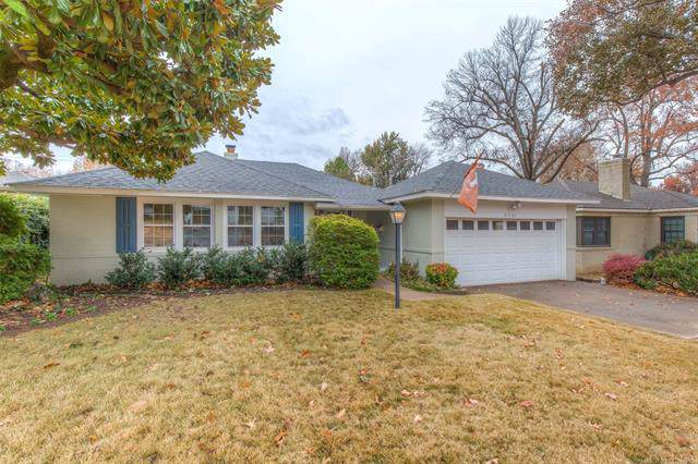 3242 S Troost Avenue, Tulsa, OK 74105 (MLS #1942035) :: Hopper Group at RE/MAX Results