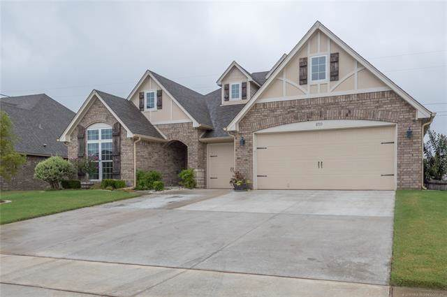 8713 N 157th East Avenue, Owasso, OK 74055 (MLS #1942209) :: Hopper Group at RE/MAX Results
