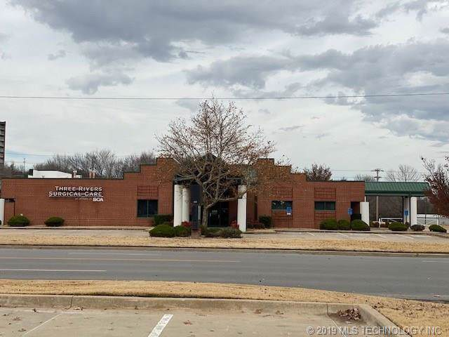 3800 W Okmulgee Street, Muskogee, OK 74401 (MLS #1942414) :: 918HomeTeam - KW Realty Preferred