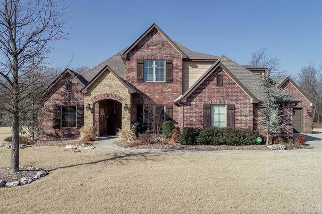 14872 N 147th East Avenue, Collinsville, OK 74021 (MLS #1942660) :: Hopper Group at RE/MAX Results