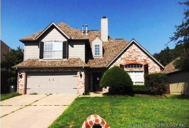 8950 S Erie Avenue, Tulsa, OK 74137 (MLS #1942678) :: Hopper Group at RE/MAX Results