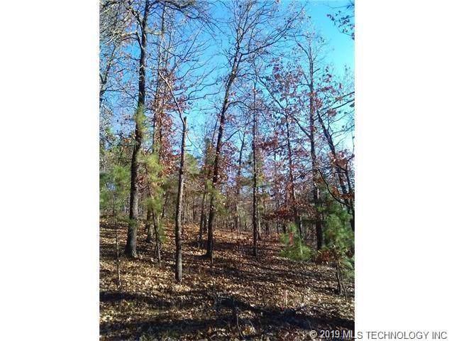 1102 Brown Bear Trail, Kansas, OK 74347 (MLS #1942723) :: Hopper Group at RE/MAX Results