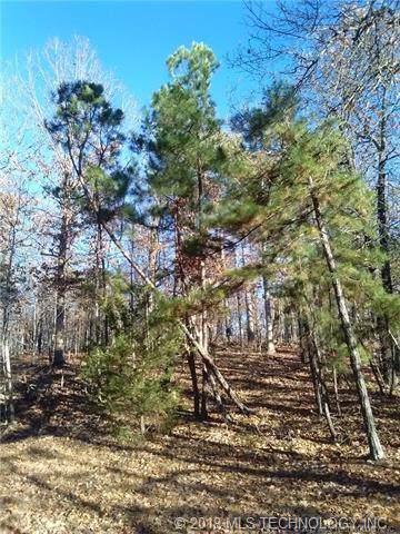 1104 Brown Bear Trail, Kansas, OK 74347 (MLS #1942724) :: Hopper Group at RE/MAX Results