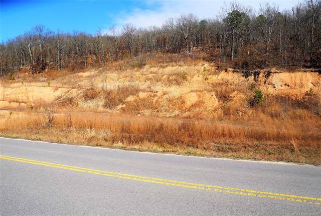 52364 County Road 586, Kansas, OK 74347 (MLS #1942733) :: Hopper Group at RE/MAX Results