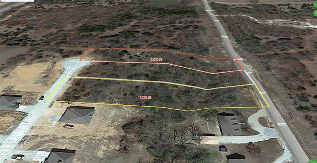 17070 County Road 3539, Ada, OK 74820 (MLS #1942749) :: Hopper Group at RE/MAX Results