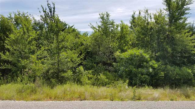17030 County Road 3539, Ada, OK 74820 (MLS #1942750) :: Hopper Group at RE/MAX Results