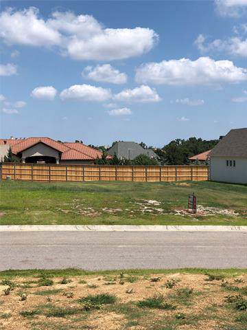 713 W 109th Street S, Jenks, OK 74037 (MLS #1942785) :: Active Real Estate