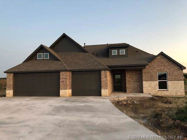 6438 E 127th Place North, Collinsville, OK 74021 (MLS #1942792) :: Hopper Group at RE/MAX Results