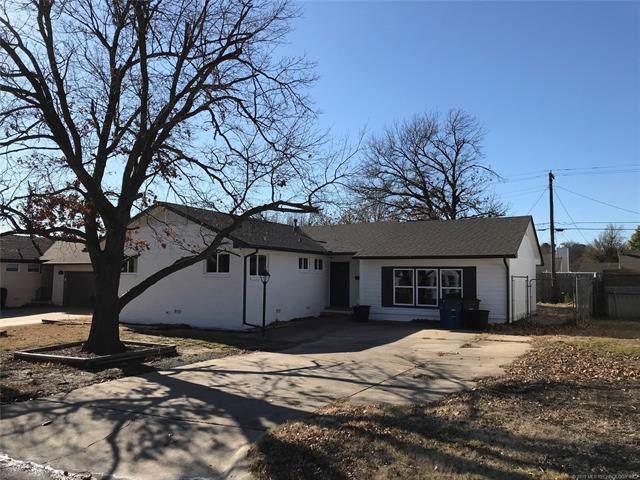 3026 S Joplin Place, Tulsa, OK 74114 (MLS #1942854) :: Hopper Group at RE/MAX Results