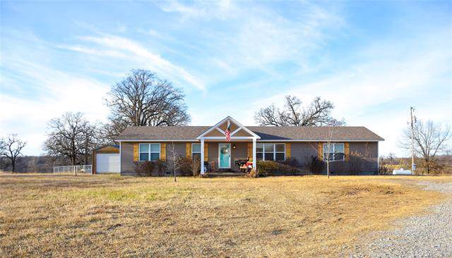 29610 County Road 1592, Allen, OK 74825 (MLS #1942858) :: Hopper Group at RE/MAX Results