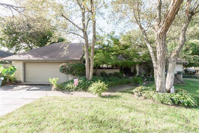 4202 E 80th Place, Tulsa, OK 74136 (MLS #1942908) :: Hopper Group at RE/MAX Results