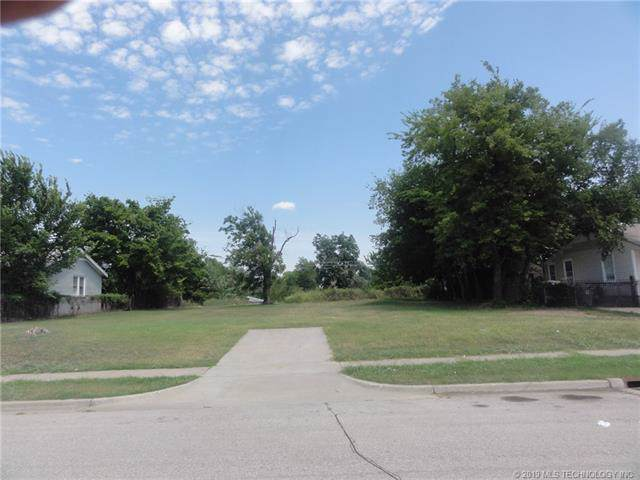 2665 N Peoria Avenue, Tulsa, OK 74106 (MLS #1942928) :: Hopper Group at RE/MAX Results